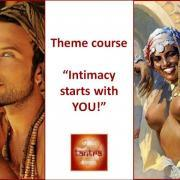 e-Course Intimacy starts with YOU !