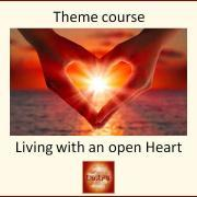 e-Course Living with an open Heart