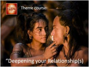 Tantric relationships - e-Course deepening your relationship