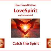 Heart meditation LoveSpirit
