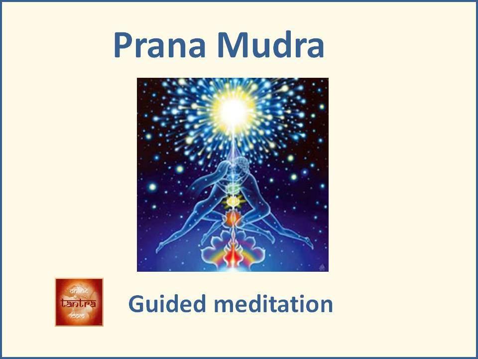 Kundalini meditation explained