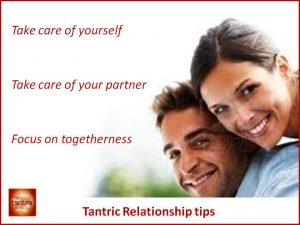 Tantric Relationship tips