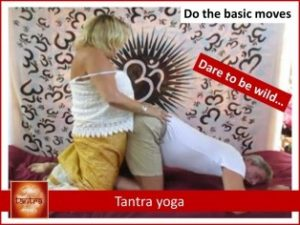 Tantric relationships: what is Tantra Yoga