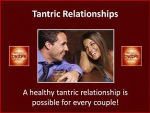 tantric relationship