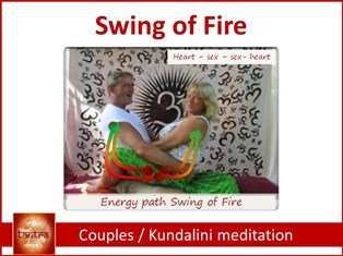 Tantric sexuality guided meditation