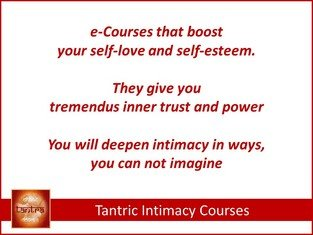 tantric intimacy courses